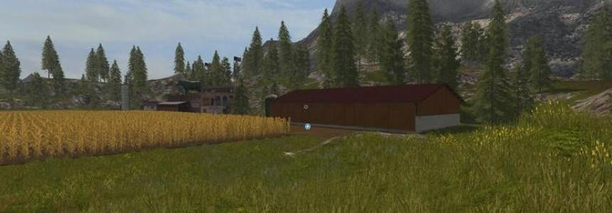 Goldcrest valley plus plus v1.9.2