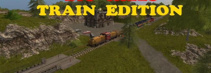 Hills Map Train Edition v1.0