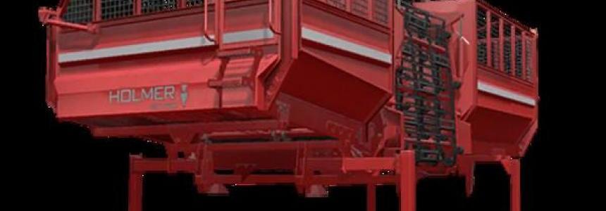 Holmer Auger Wagon v1.0