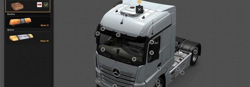 Indel B Air Conditioner v3.0
