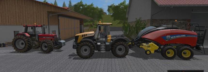 JCB 3000 Extra v1.0
