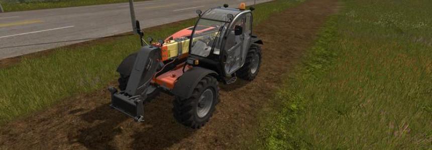 JLG 4017PS v1.0