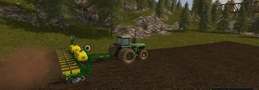John Deere 1760 12 Row Planter Update v1.1.1