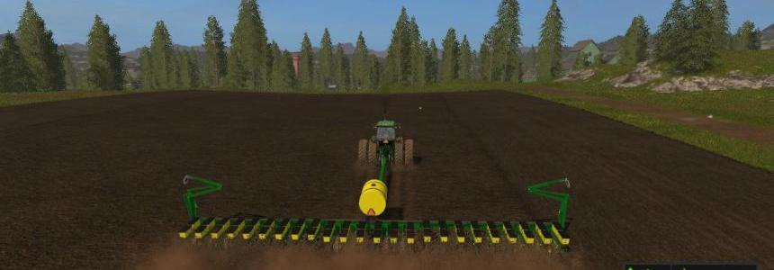 John Deere 7200 24 Row Planter Update v1.1.1