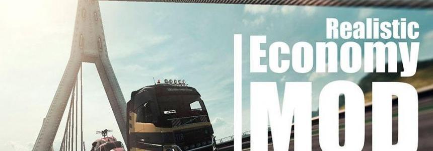 K Realistic Economy Mod