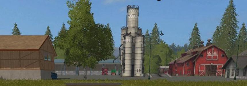 Kreihenborg v2.0