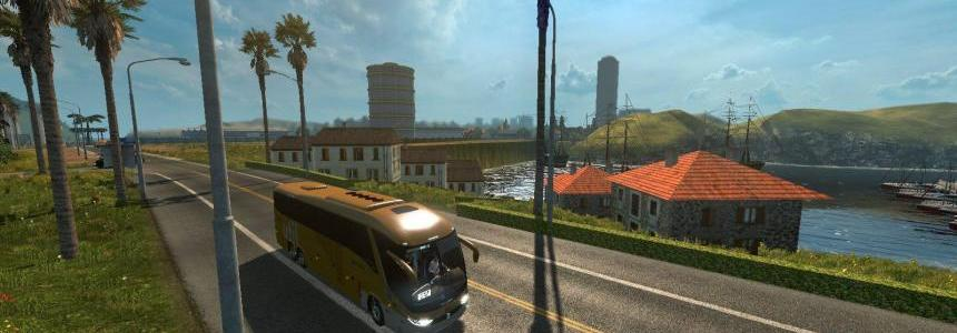 MAP EAA BUS v4.1.2 for 1.26