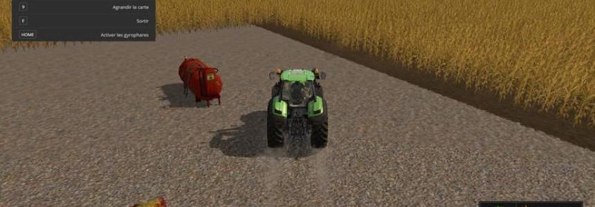Mega maize v1.2