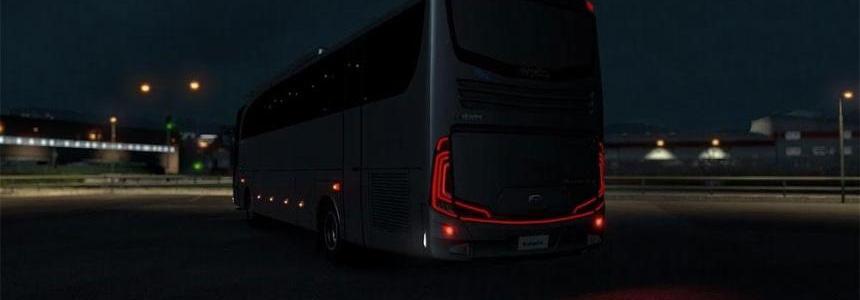 Mercedes Benz Jetbus 1.26