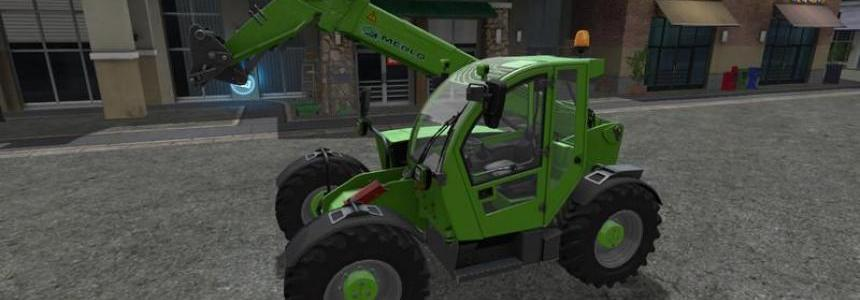 Merlo TF42.7-140 v1.0 Beta