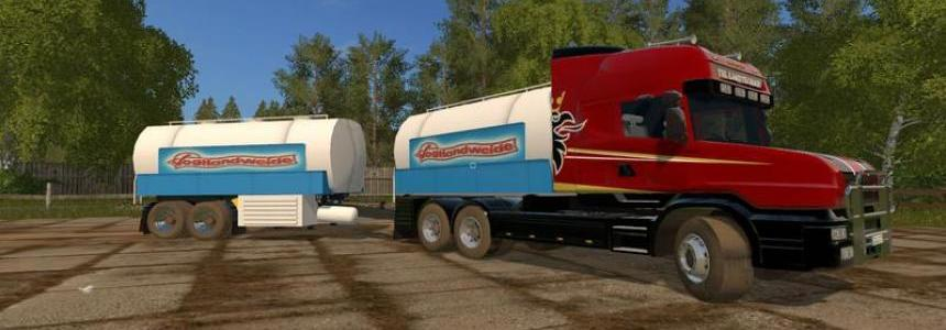 Milk / Water - Tandem / AR Pack v1.0 wsb