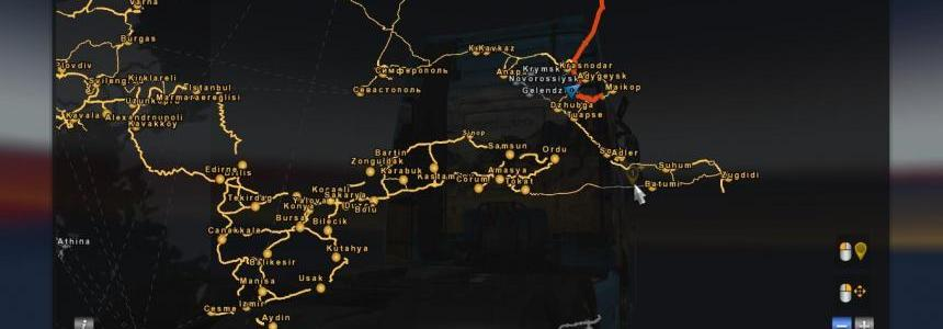 Morozov Express v6.6