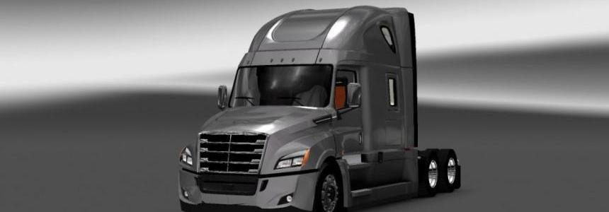 New Cascadia 2018 by Conbar