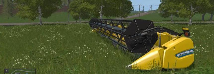 New Holland 35ft v1.0