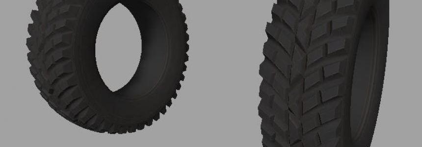 Nokian tyres v1.0