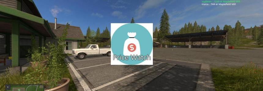 Price Watch v2.2