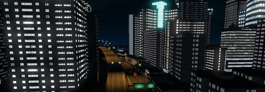 Realistic Building Lights v2.0