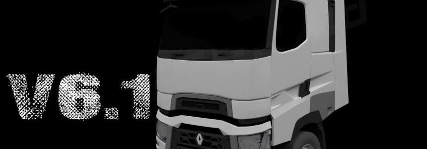 Renault Range T v6.1