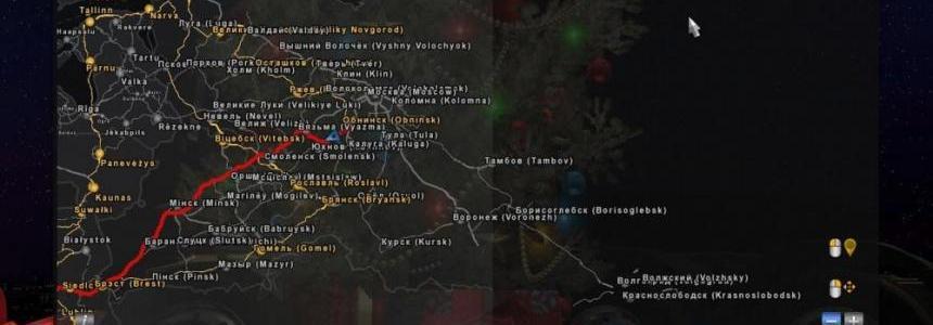 RusMap City Name Fix for v1.7.1
