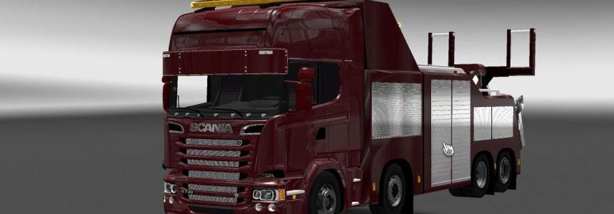 Scania Tow v1.0
