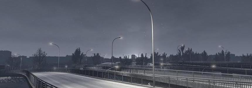 Snowfall v0.1 [BETA]