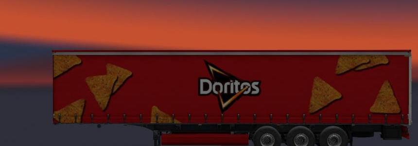 Standalone Doritos Trailer v1.0