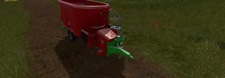 Strautmann Verti-Mix 1801 Double v1.0