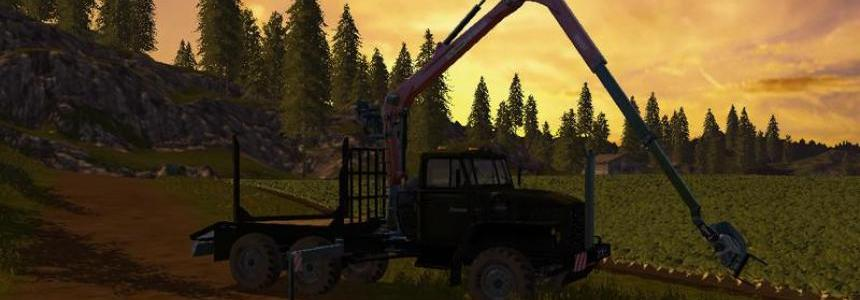 Ural Truck v1.0