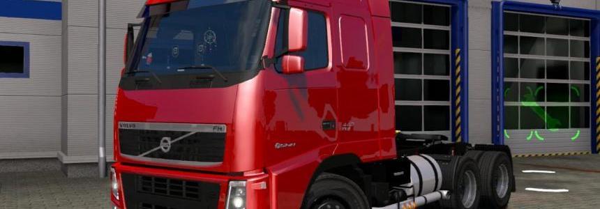 Volvo fh13 v1.1