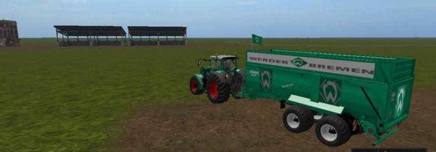 Werder BremenPack Edition v1.0