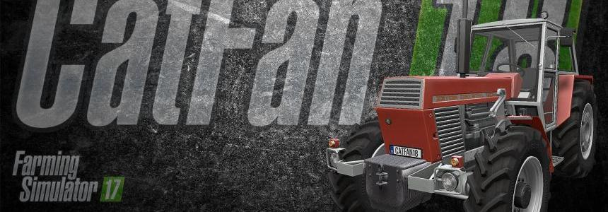 Zetor Crystal 12045 by CatFan18