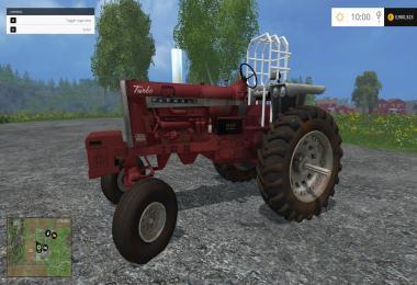 1206 Puller