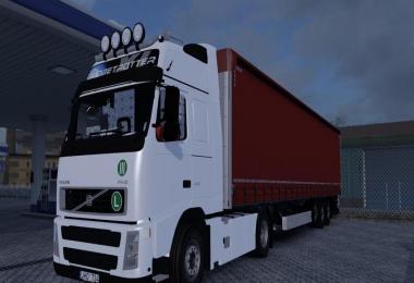 Volvo FH12 2s v1.0