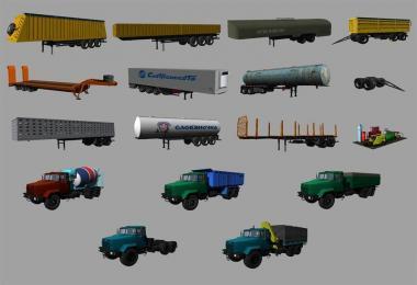 Pack Truck v1