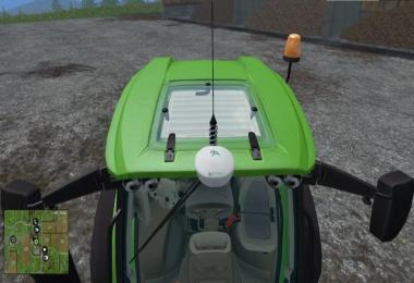 Deutz Agrosky GPS v1.0