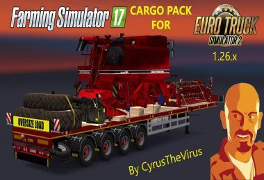CyrusV1rus
