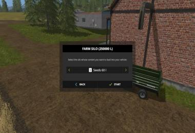 Multi Storage Shed Plus v1