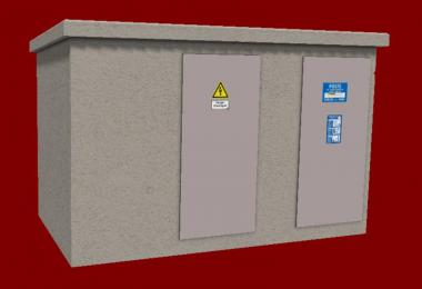 Transformateur EDF v2.0