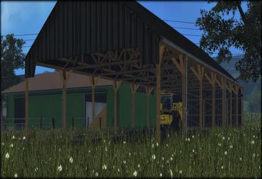 Building straw v1.1