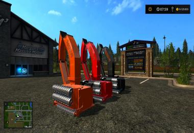 Wood Crusher v1.1 Fix