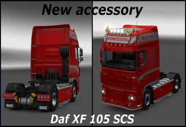Accessory Daf XF 105 by SCS v1