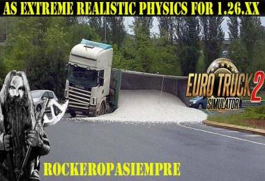 As Extreme realistic physics for 1.26.x