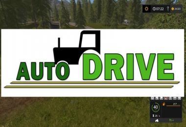 AutoDrive v0.8.4