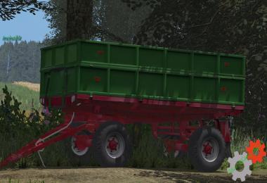 Autosan D47 B v1.0