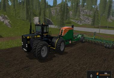 Big Bud 747 black pack v1.1