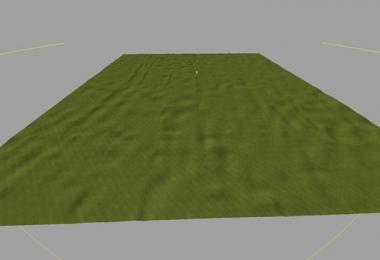 Blank map FS2013 v1.0