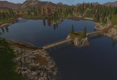 Crystal crest valley v1.0.0