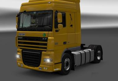 DAF XF 105 by vad&k (1.26)
