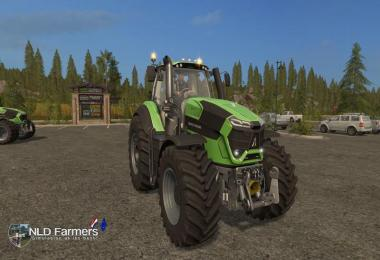Deutz-Fahr 9 series v1.1