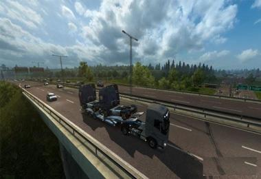 DP's Realistic Traffic v0.1.7